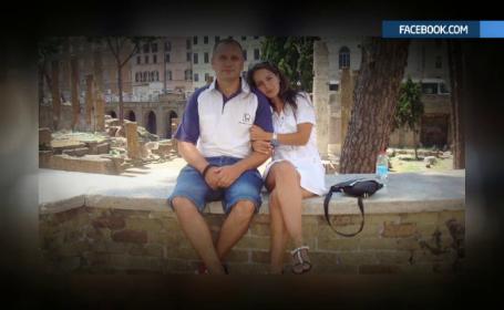 Barbatul din Mogosoaia care si-a ucis fosta nevasta, gasit spanzurat intr-o comuna de langa Bucuresti, dupa 15 ore de cautari