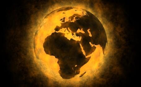 August 2014, cea mai calda luna \