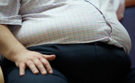 CUM arata si CE mananca cel mai gras baiat din lume, care la 10 ani are peste 190 de kilograme. FOTO