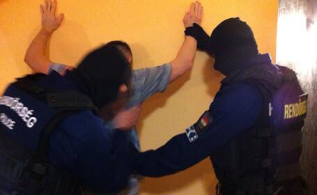 Cea mai mare operatiune europeana impotriva criminalitatii organizate. 30 de copii romani, eliberati din sclavie. VIDEO