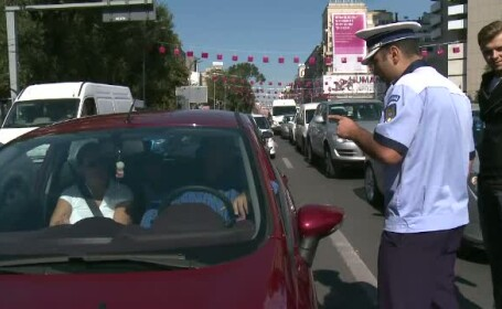 politist, rutiera