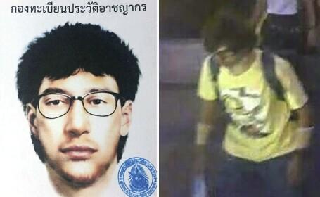 atentat Bangkok