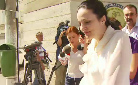 Dosarul ANRP: Fostul consilier al Alinei Bica si-a recunoscut vinovatia si a oferit detalii instantei