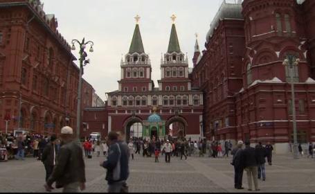 Moscova, pe primul loc in topul celor mai neprietenoase orase. Cum arata restul clasamentului facut de turisti