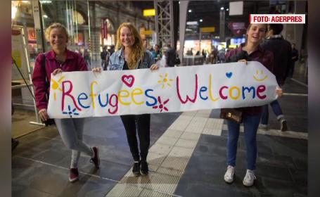 primire refugiati in Germania