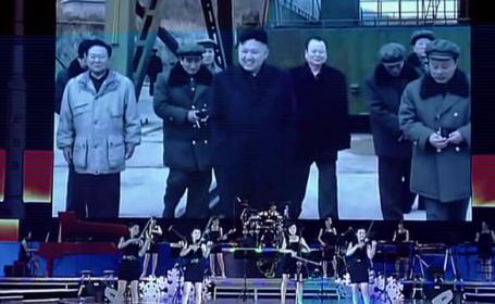 Kim Jong-un a ales membrele primei trupe pop de fete din Coreea de Nord. Cum si-a intors ţara faţa spre modern