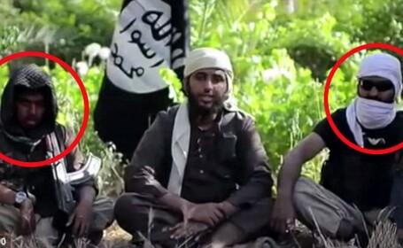 jihadisti britanici