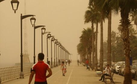 furtuna de nisip liban