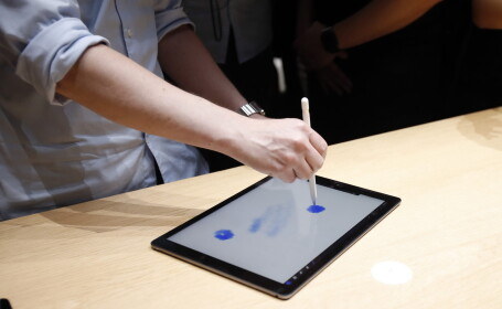 iPad Pro - AGERPRES