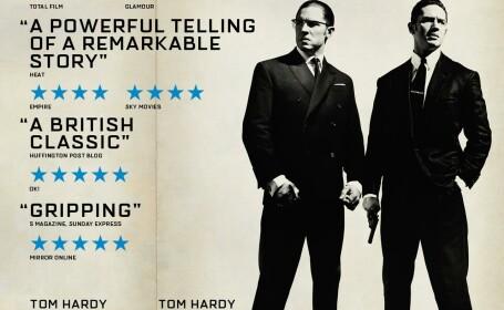 Legend - Tom Hardy