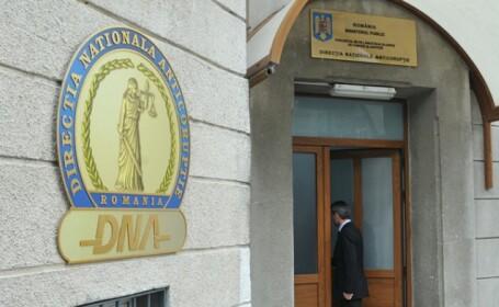 Surse: Daniel Maricuta, primarul comunei Selimbar, a fost retinut de DNA pentru fapte de coruptie