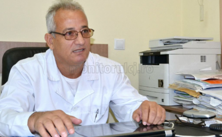 medic Cluj