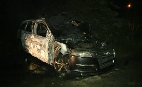 masina de lux arsa