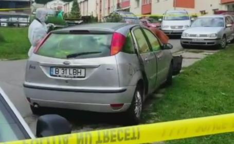 Noi piste in cazul uciderii liberalului Mihail Balasescu. Politistii au gasit masina presupusului criminal