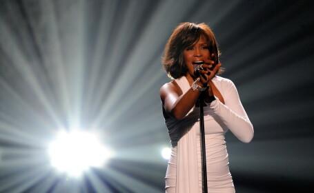 Whitney Houston - GETTY