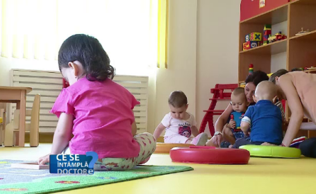 Cum va protejati copilul de problemele de sanatate care ar putea sa apara in cazul unei alimentatii in exces