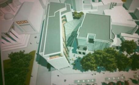 Proiectul imobiliar