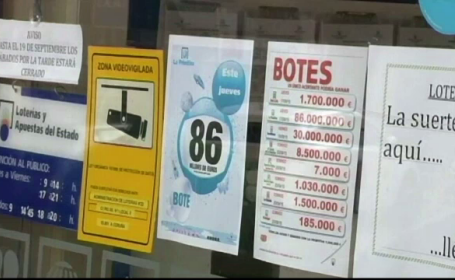 loterie Spania