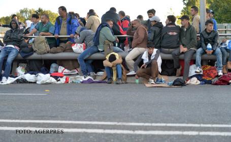 Ce le ofera refugiatilor fiecare dintre tarile Europei. De la cazare in puscarie la ajutor de 1.100 de euro pe luna
