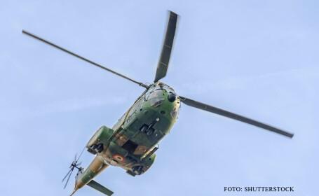 elicopter romanesc