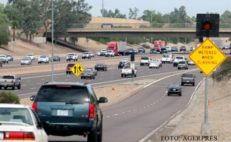 autostrada 10 din Arizona