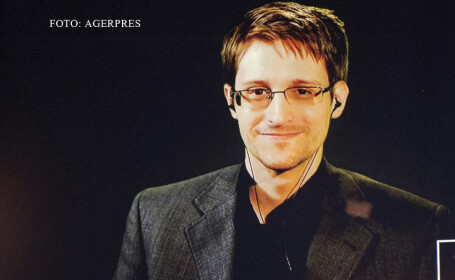 Snowden ii cere lui Obama sa il ierte, inainte sa plece din functia de presedinte al SUA: \