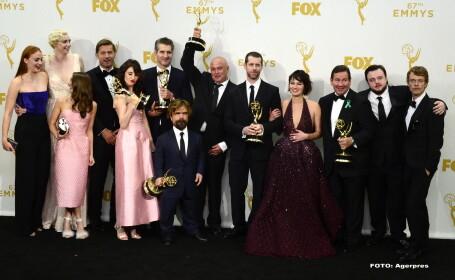 Game of Thrones, la premiile Emmy - AGERPRES