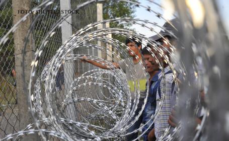 Sondaj: peste jumatate dintre romani NU VOR sa primim refugiati. \