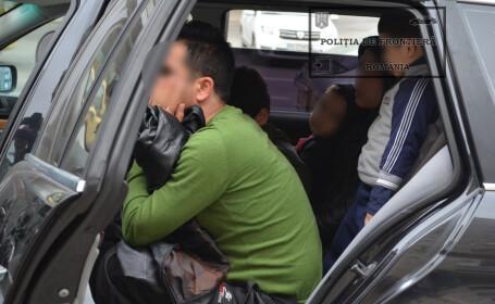 traficanti de migranti prinsi