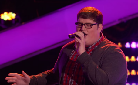 Jordan Smith - The Voice