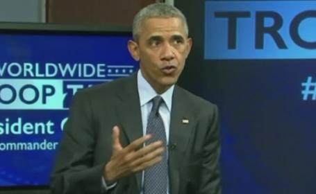 Barack Obama il primeste la Casa Alba pe presedintele Chinei, Xi Jinping. Spionajul cibernetic, pe agenda discutiilor