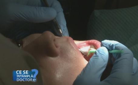 Sedintele la dentist s-au schimbat foarte mult in ultimii ani. Cum ajuta tehnologia la salvarea dintilor cu probleme