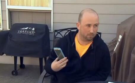 Un american a fost anuntat ca are de platit o factura de 2 milioane de dolari la mobil pentru o luna de abonament
