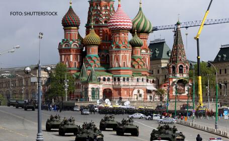 Ministerul de externe rus ne aduce aminte ca am fost aliati cu Hitler. \