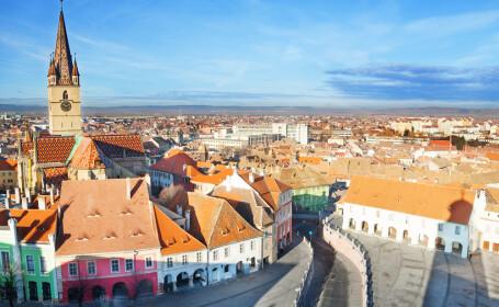 Orasul din Romania care ocupa locul 6 in top 100 cele mai convenabile destinatii din lume: GALERIE FOTO
