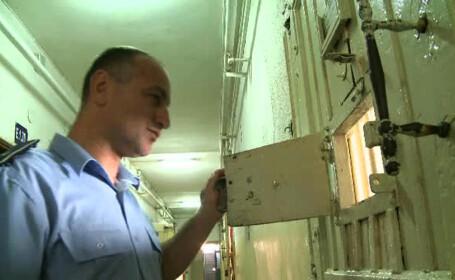 gardian in penitenciar