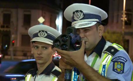 radarul politiei