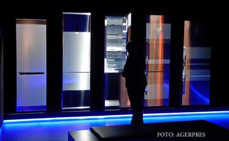 frigidere la IFA Berlin 2016