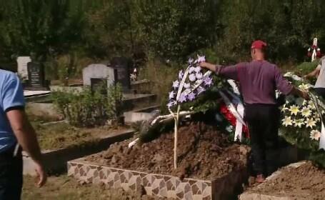 Inmormantare Cluj