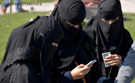 Danemarca ar putea interzice vălul islamic integral