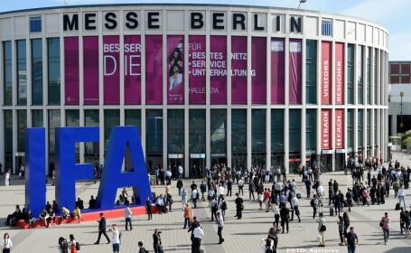 IFA Berlin - AGERPRES