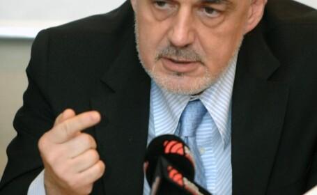 Managerul Spitalului Floreasca, Claudiu Turculeț, și-a dat demisia