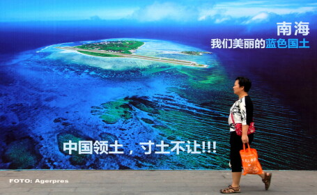 China provoaca furia britanicilor, din cauza unui articol rasist. Ce sunt sfatuiti chinezii sa faca daca ajung la Londra