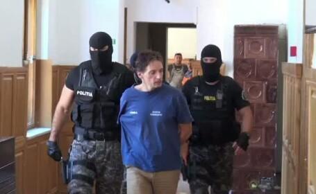 Incident scandalos petrecut in apartamentul celor doi soti ucisi de un medic roman, in Ungaria. Descoperirea facuta de rude