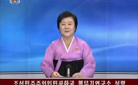 Furie internationala dupa testul NUCLEAR efectuat de Coreea de Nord. Mesajul dur al lui Barack Obama