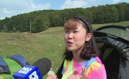 turisti China