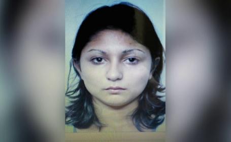 Maria Narcisa Romanescu, fata disparuta