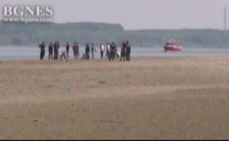 Migranti morti in Dunare