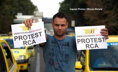 Protest RCA