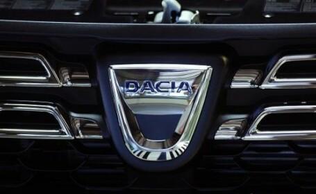 Cum arata noile modele Dacia, care vor fi prezentate la Salonul Auto de la Paris. FOTO